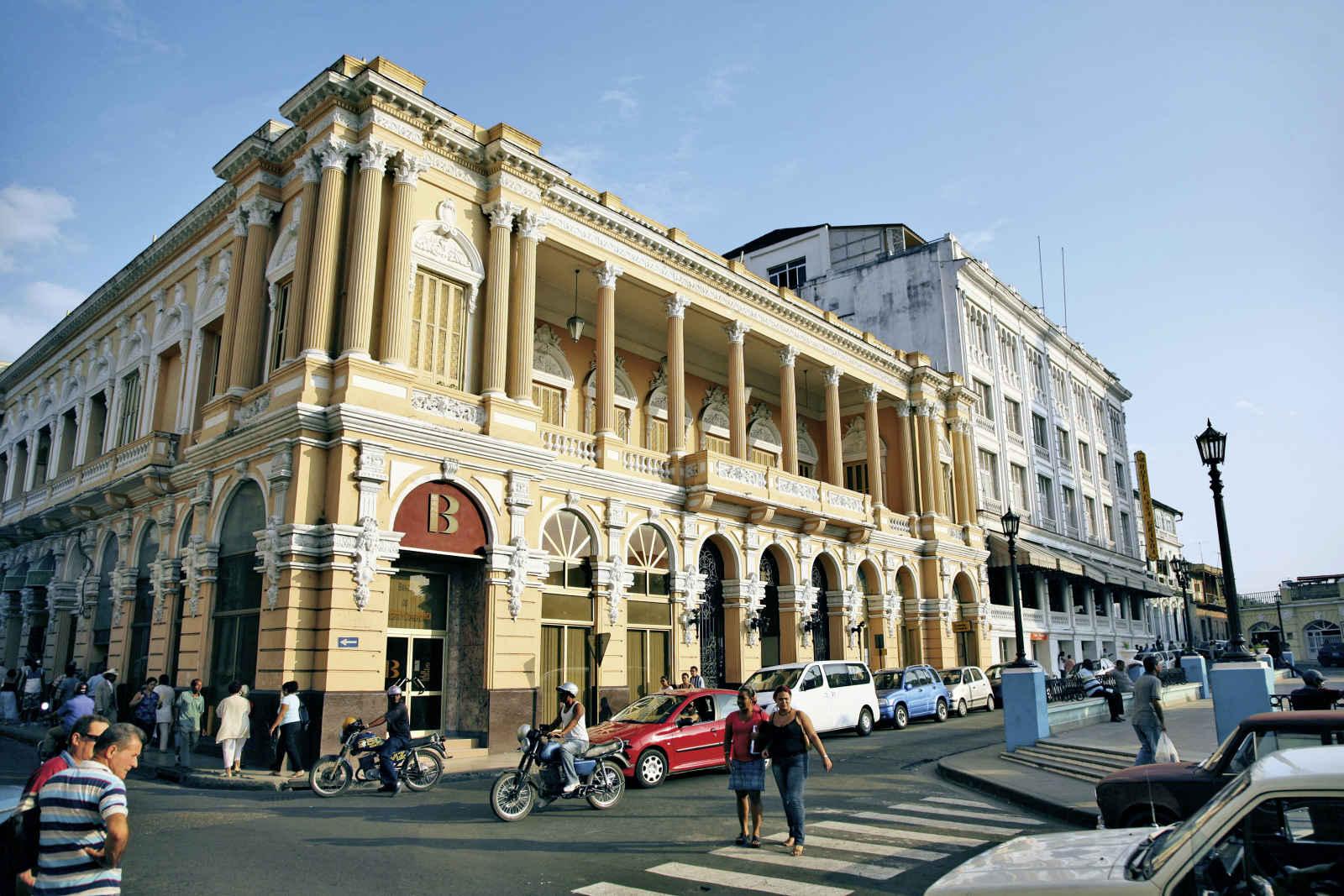 Cuba la révolutionnaire + Extension à Varadero