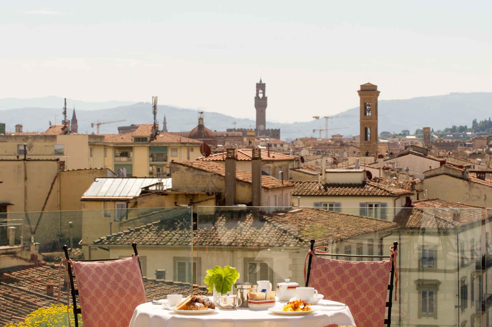 Séjour Toscane - Hotel Kraft - 4*