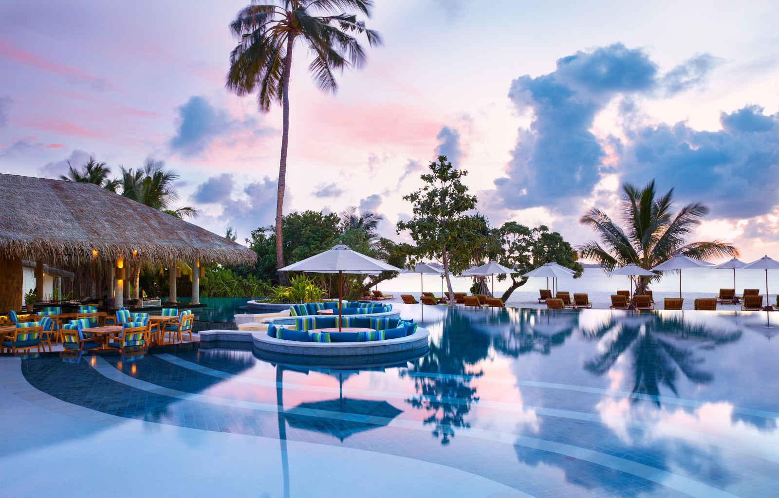voyage de luxe, sejour de prestige Six Senses Laamu - voyage  - sejour