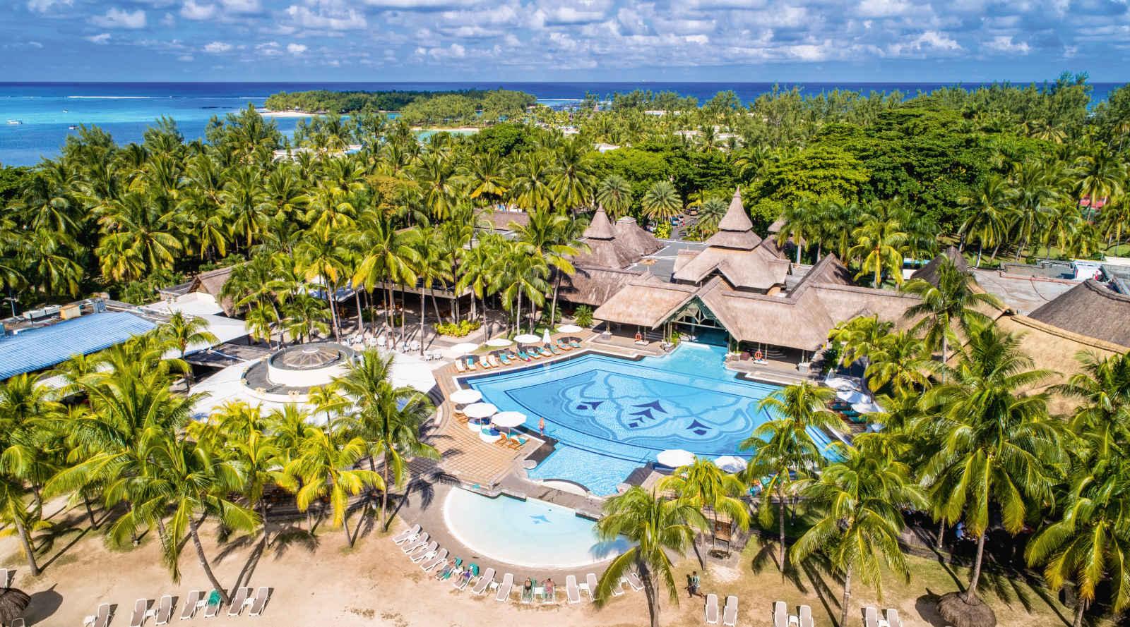 Shandrani Beachcomber Resort & Spa - 4.5*