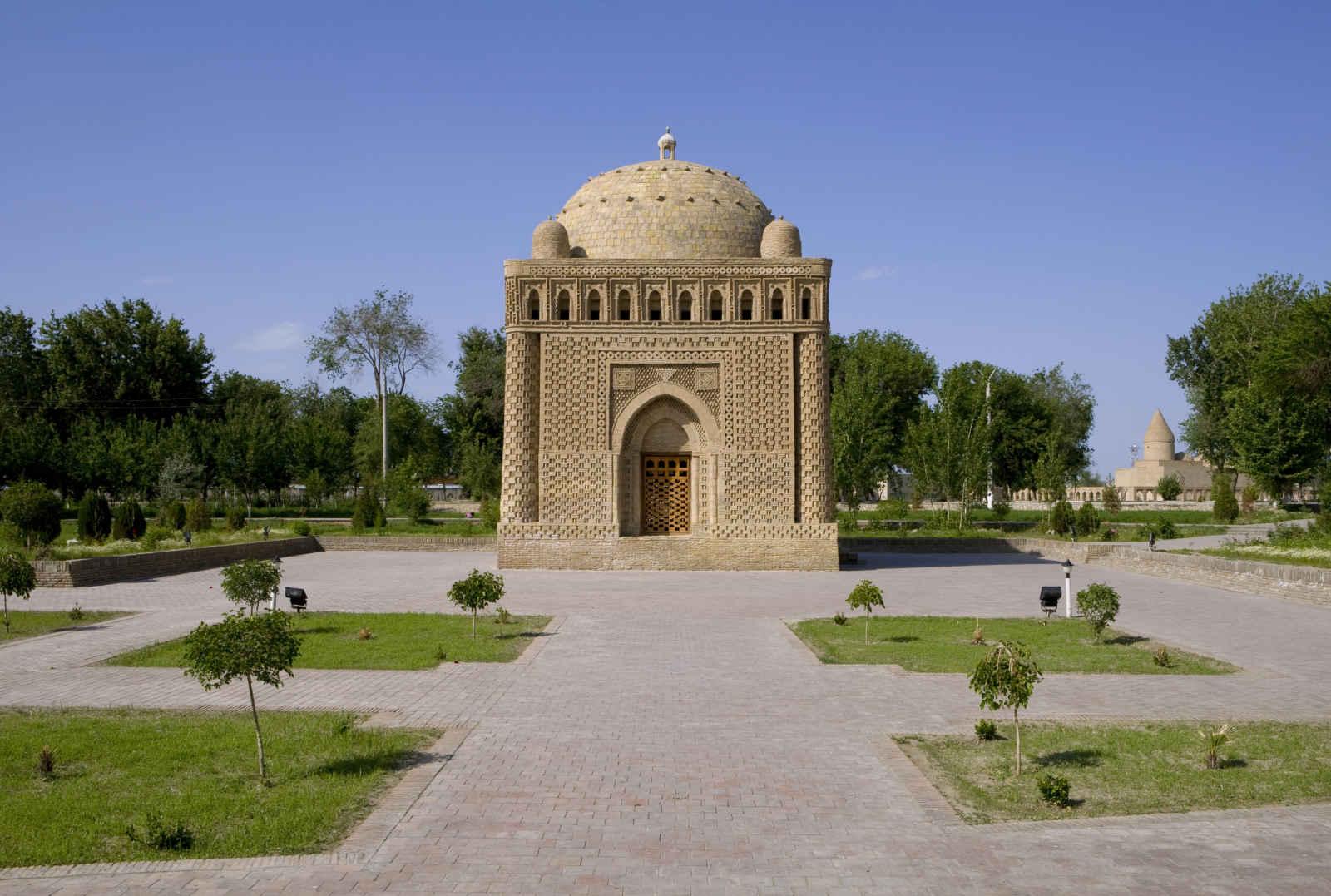 Immersion en Ouzbékistan - voyage  - sejour
