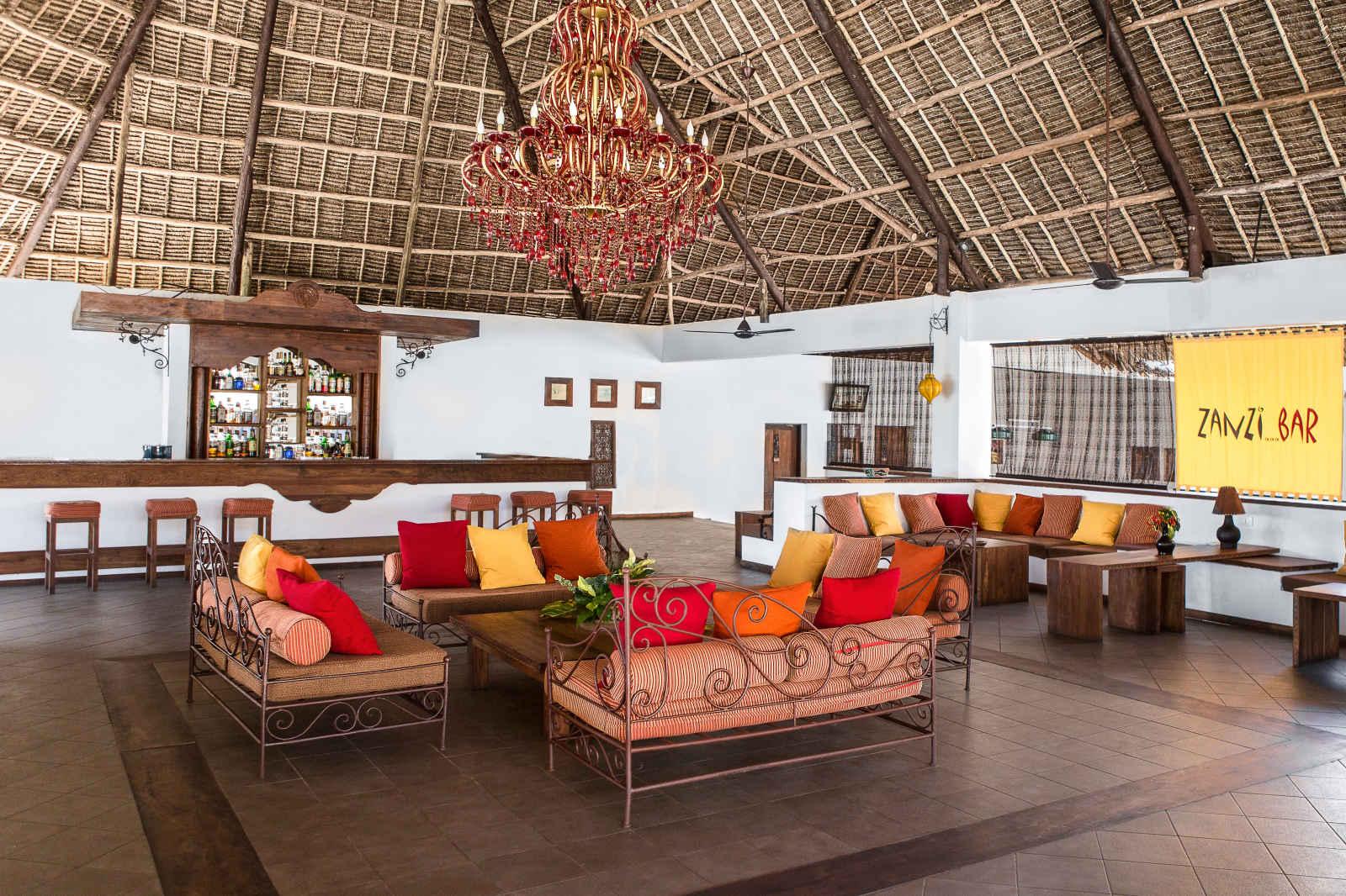Tanzanie - Zanzibar - Hôtel Karafuu Beach Resort & Spa 5*
