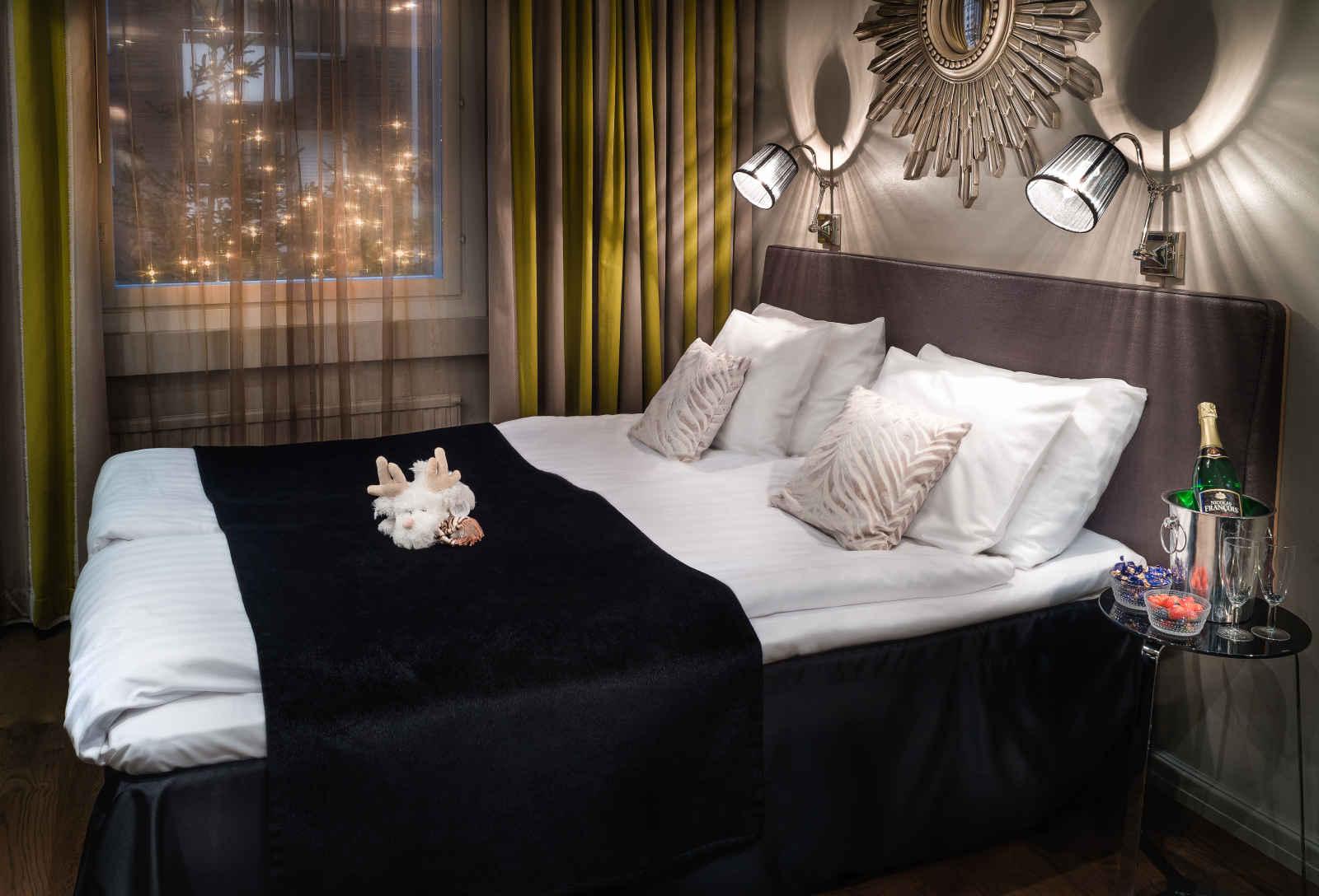 Arctic City hotel - 8 jours / 7 nuits