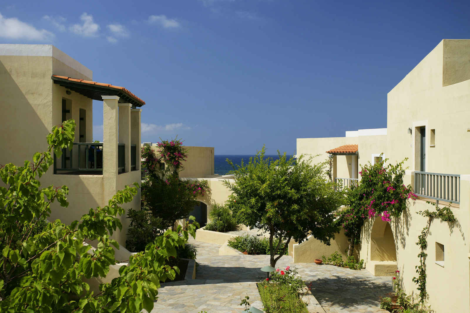 Kalimera Kriti Hotel & Village Resort - 5*