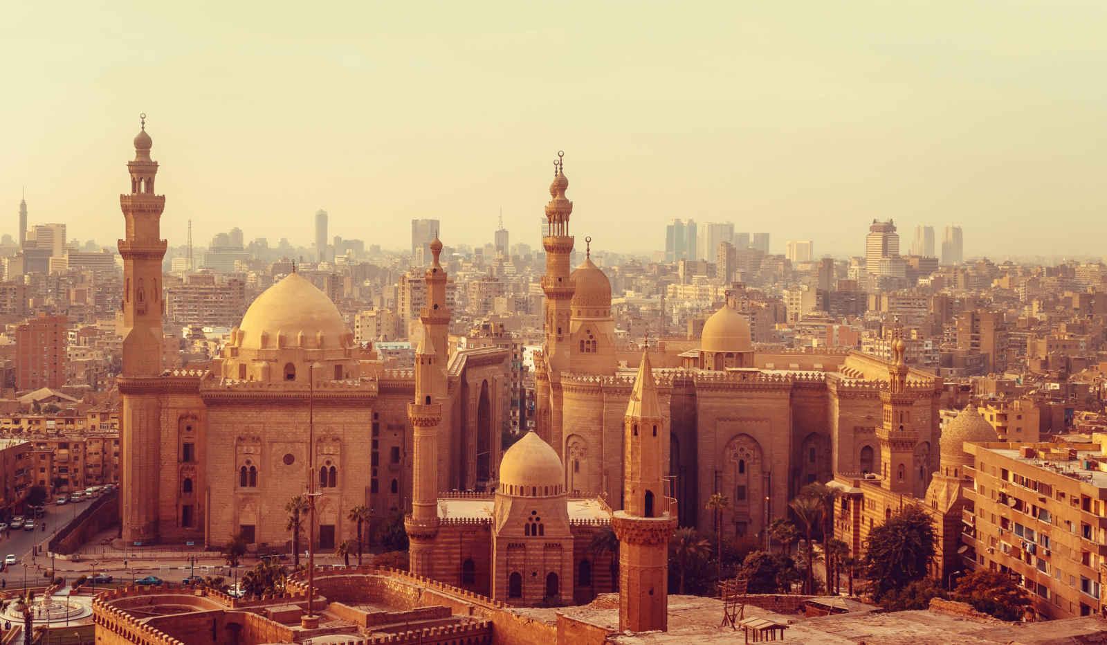 Egypte éternelle - 12J/11N