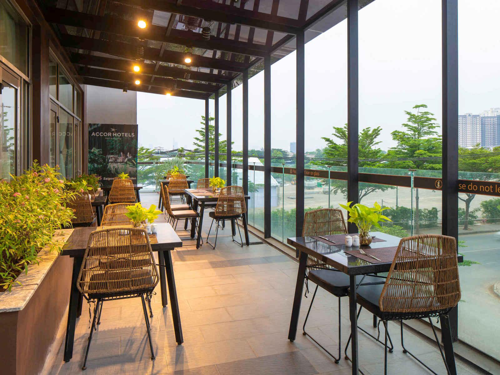 Combiné Hô-Chi-Minh-Ville & Phu Quoc