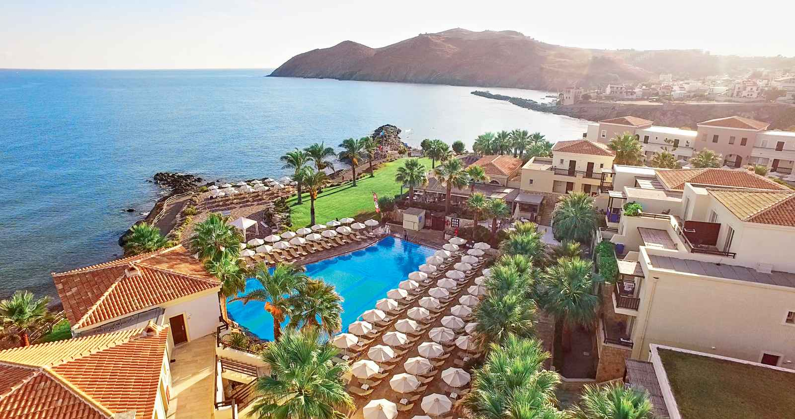 Grecotel Club Marine Palace & Suites - 4*