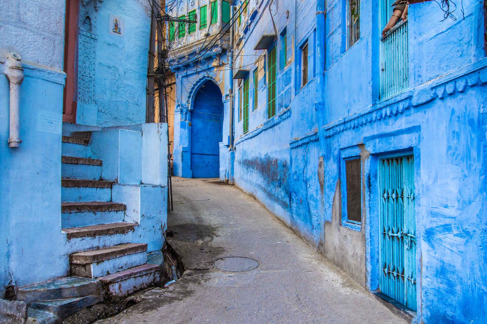 Inde - Inde du Nord et Rajasthan - Circuit Brèves du Rajasthan