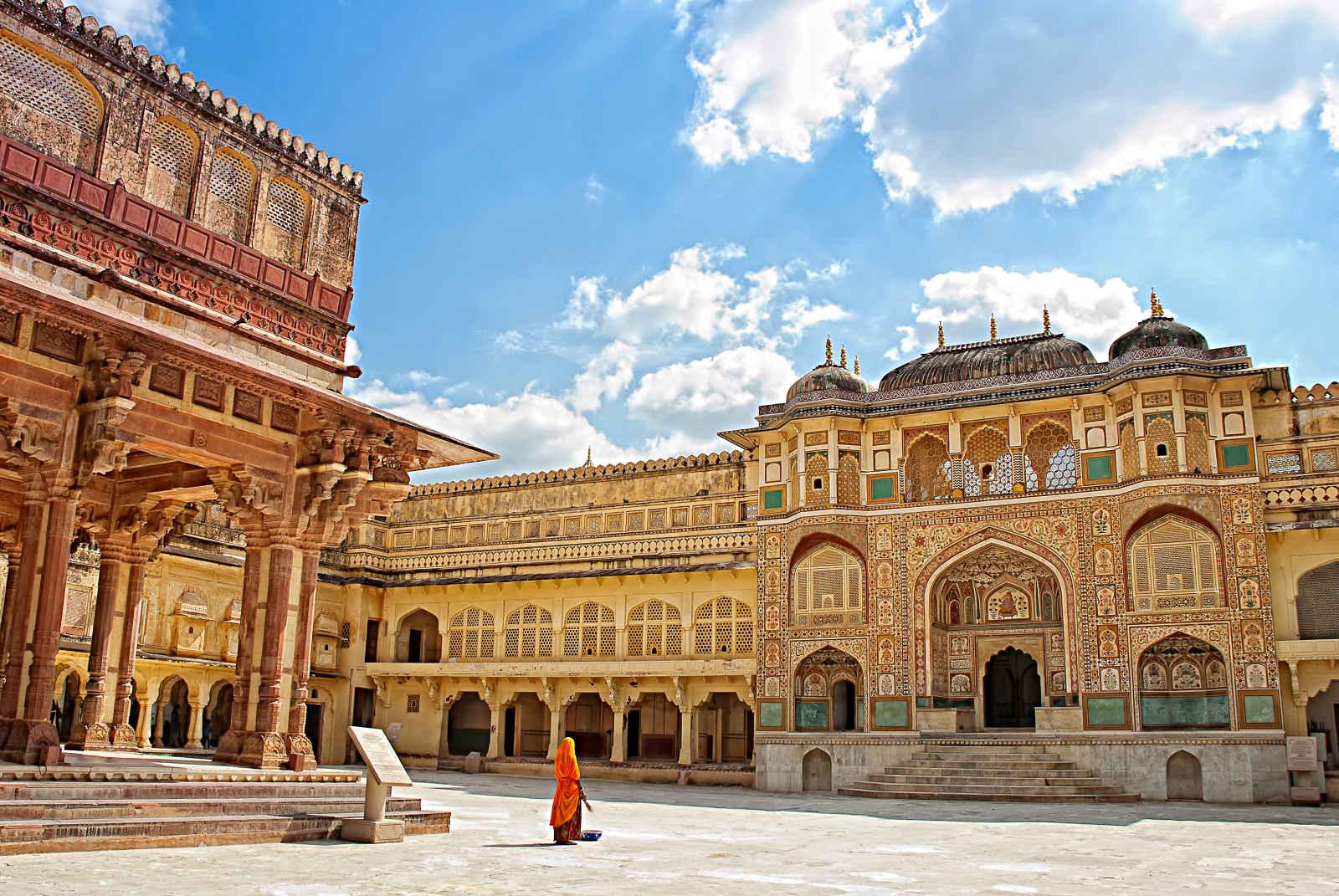 Brèves du Rajasthan