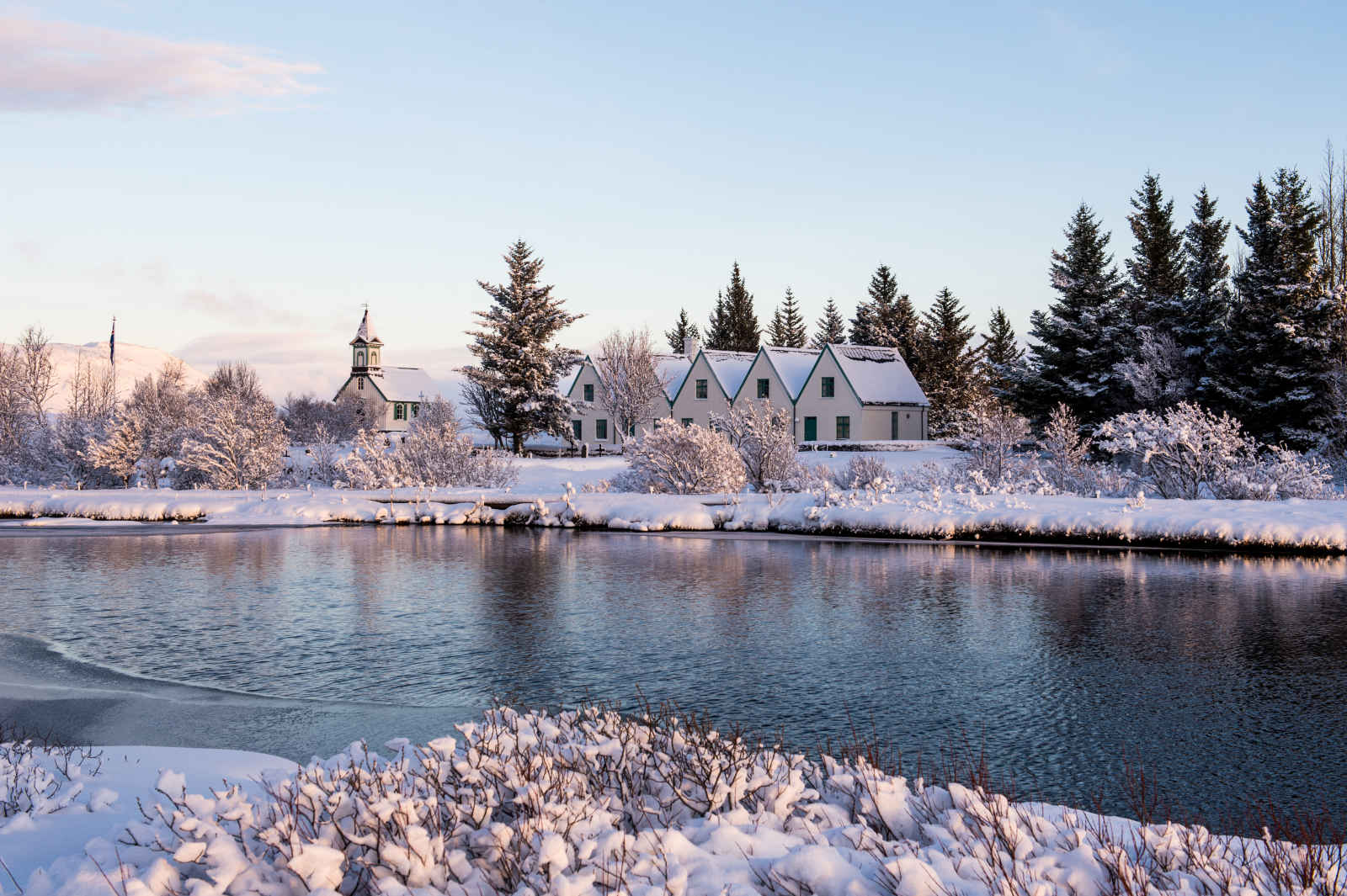 Photo n° 2 Merveilles de l'Ouest islandais