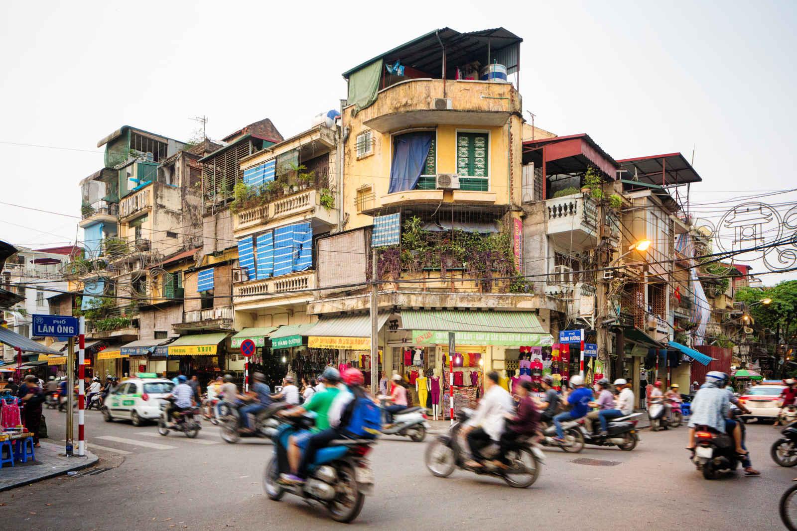 Portraits du Vietnam + Extension Au Cambodge, les temples d'Angkor - voyage  - sejour