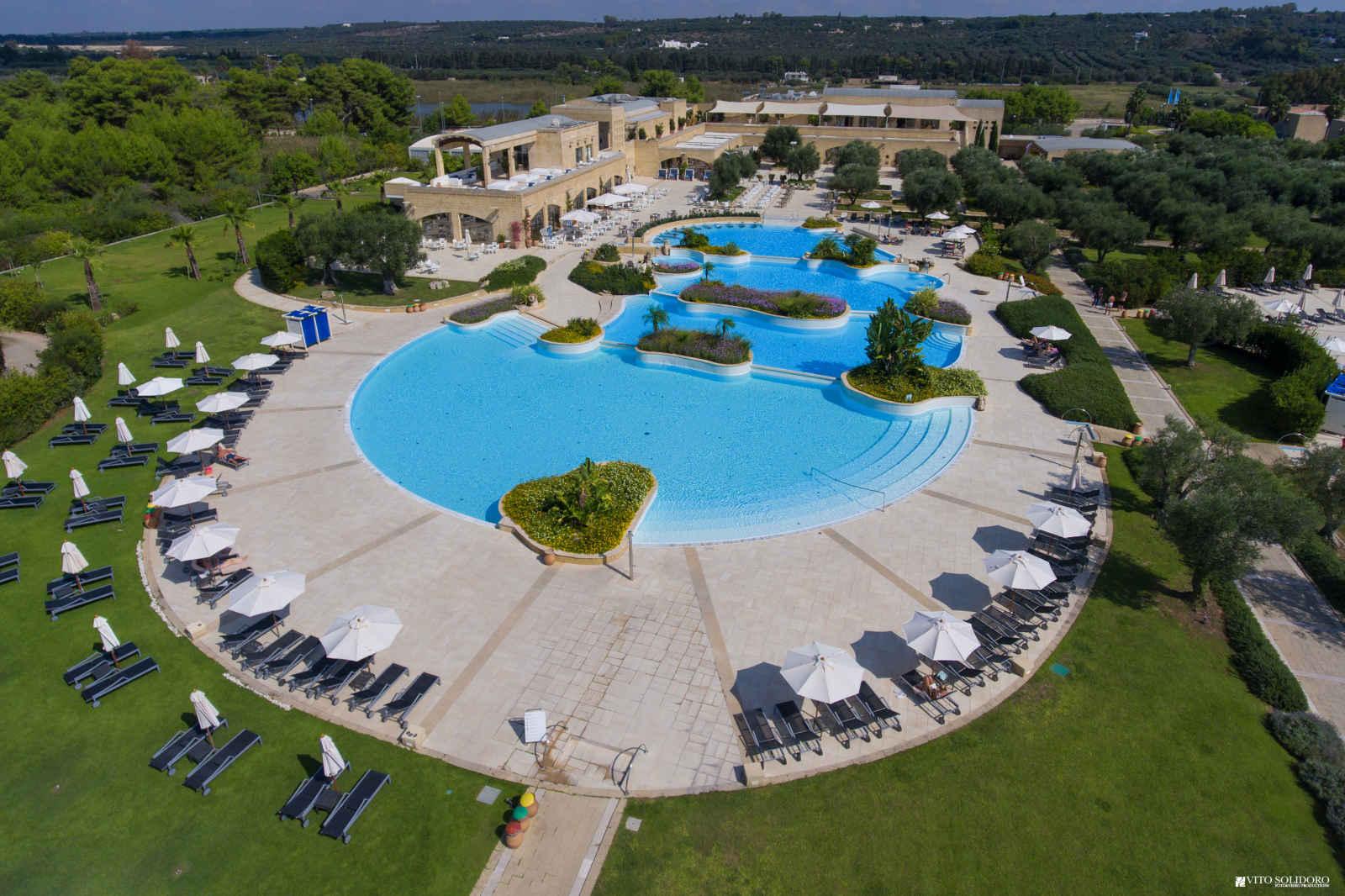 Vivosa Apulia Resort - 4*