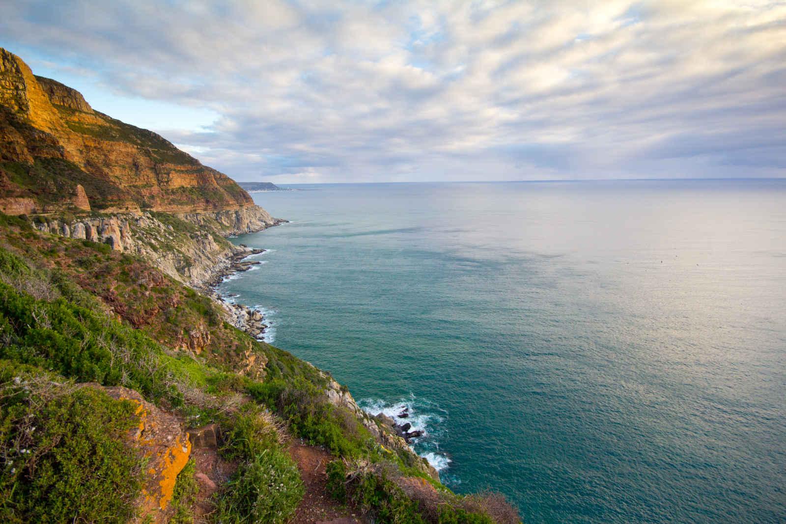 L'Afrique du Sud grand format + extension aux chutes Victoria