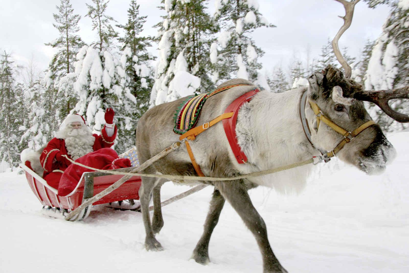 Noël au Arctic City Hotel - départ du 22 décembre