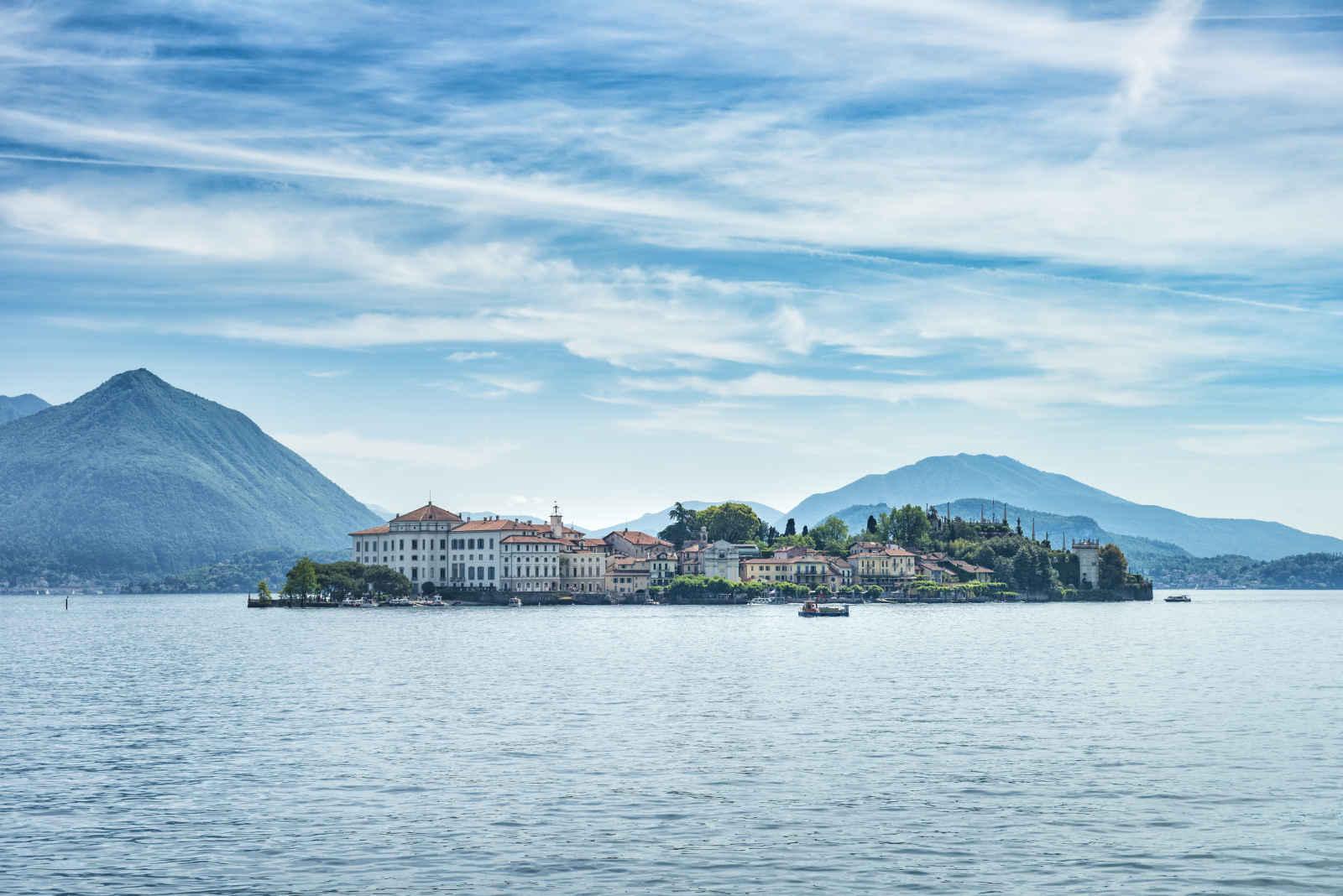 Séjour Italie - Dolce Acqua