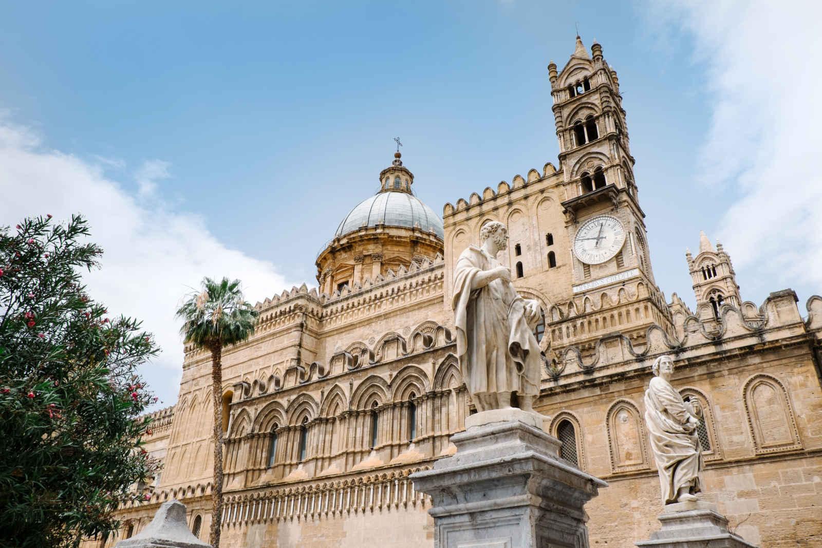 Sicilia d'oro