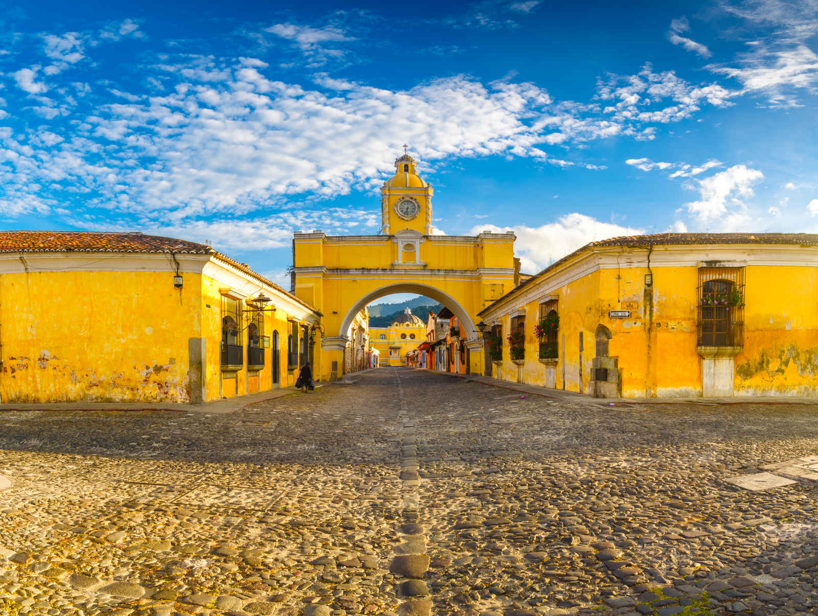 Guatemala - Honduras - Circuit Mayas d'Hier et d'Aujourd'hui
