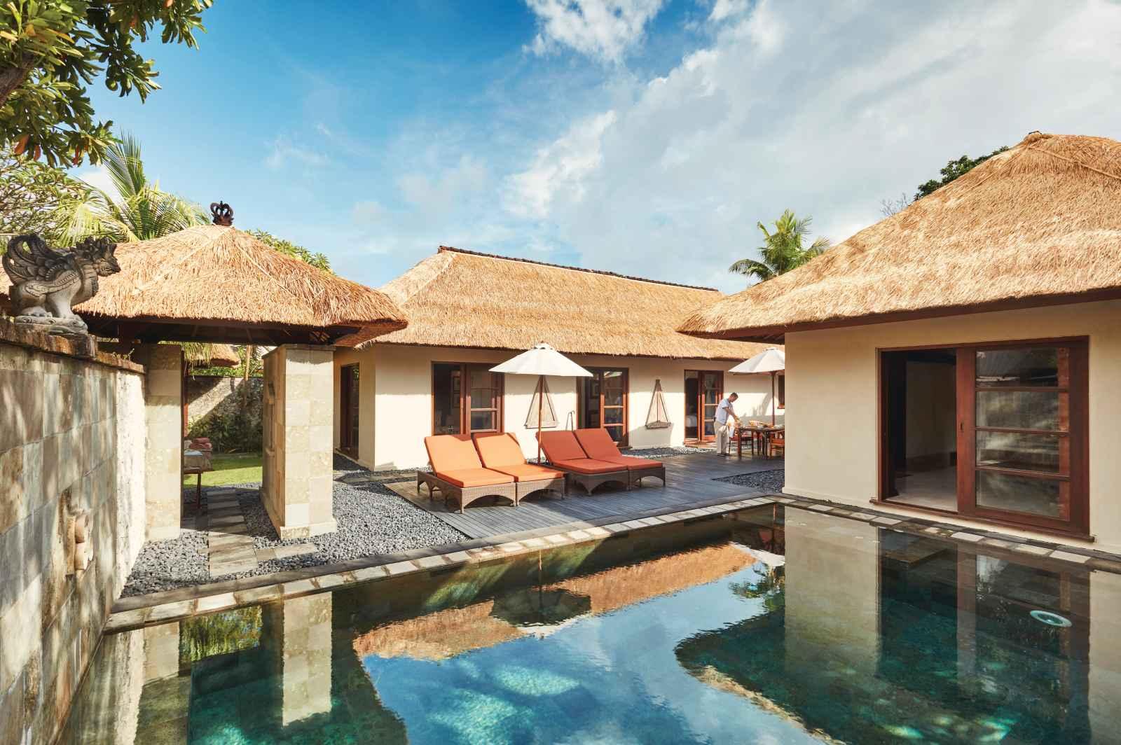Jimbaran Puri Bali - 5*