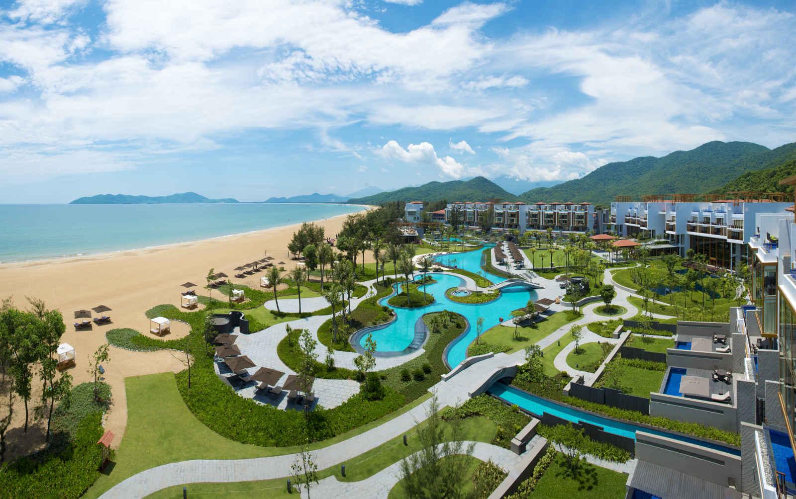 Séjour Vietnam - Angsana Lang Co - 5*