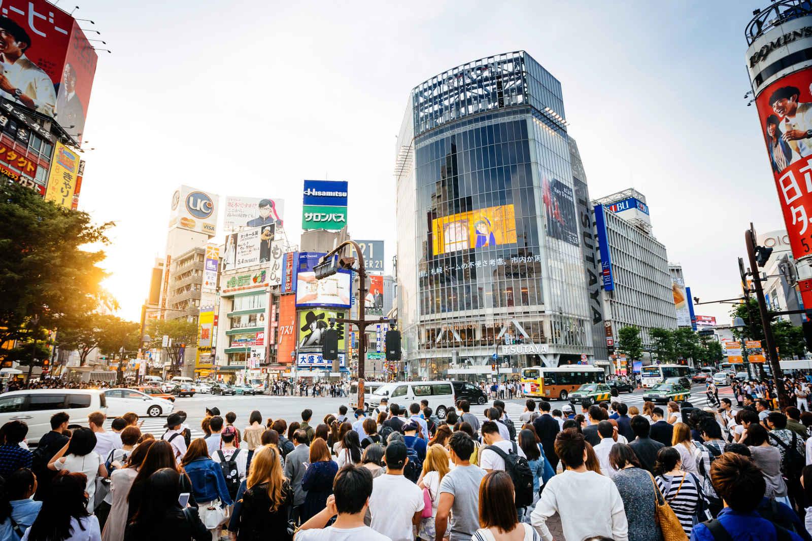 Féerie japonaise - voyage  - sejour