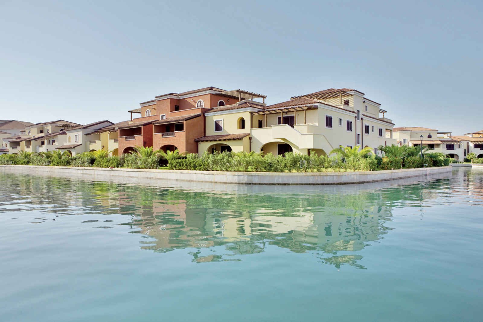 Séjour Pouilles - Marinagri Resort - 5*
