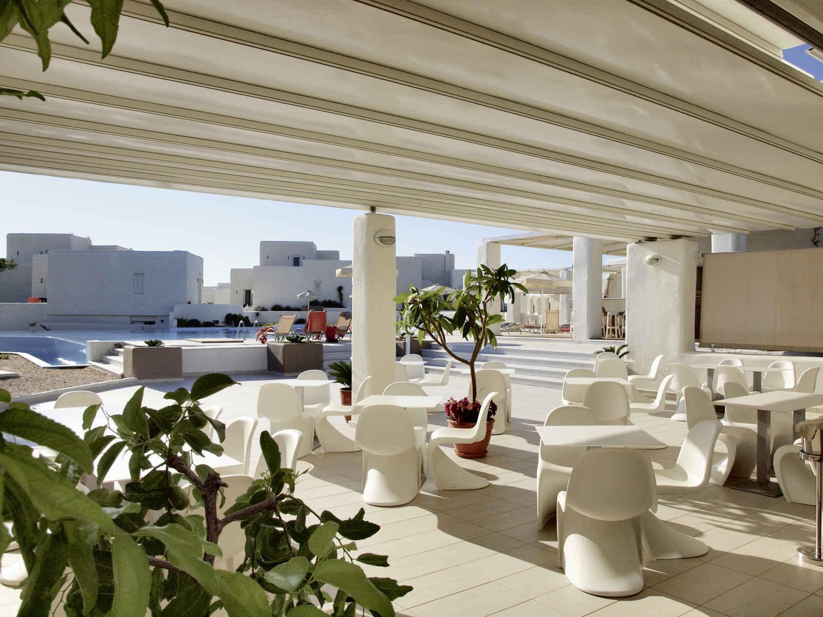 Archipelagos Resort - 5*