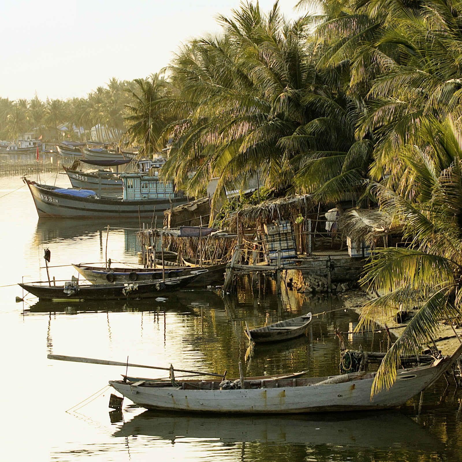 Grand tour du Vietnam - voyage  - sejour