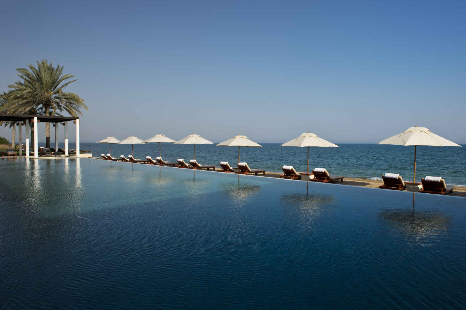 The Chedi Muscat - 5*
