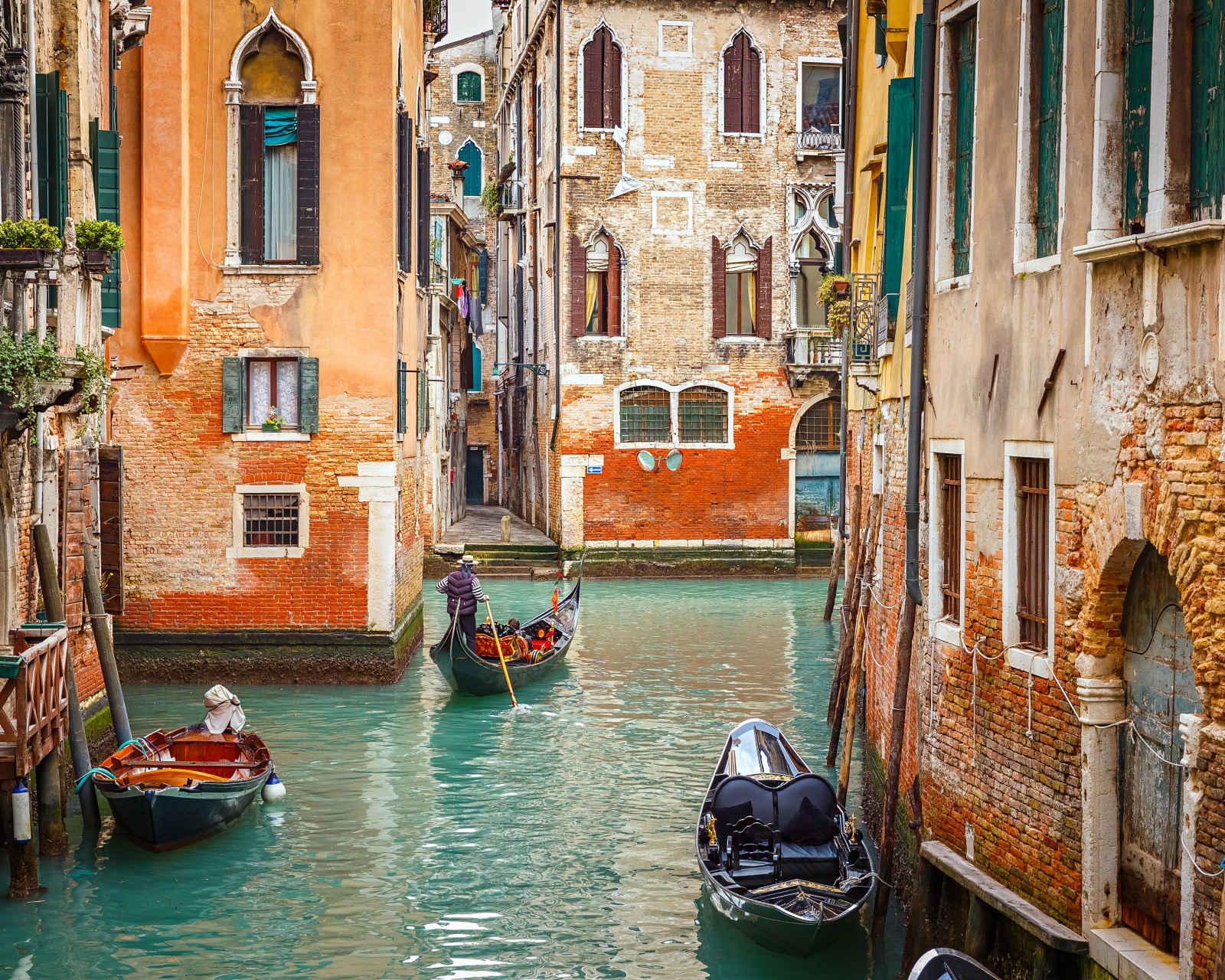 Séjour Italie - Venise, cité des Doges