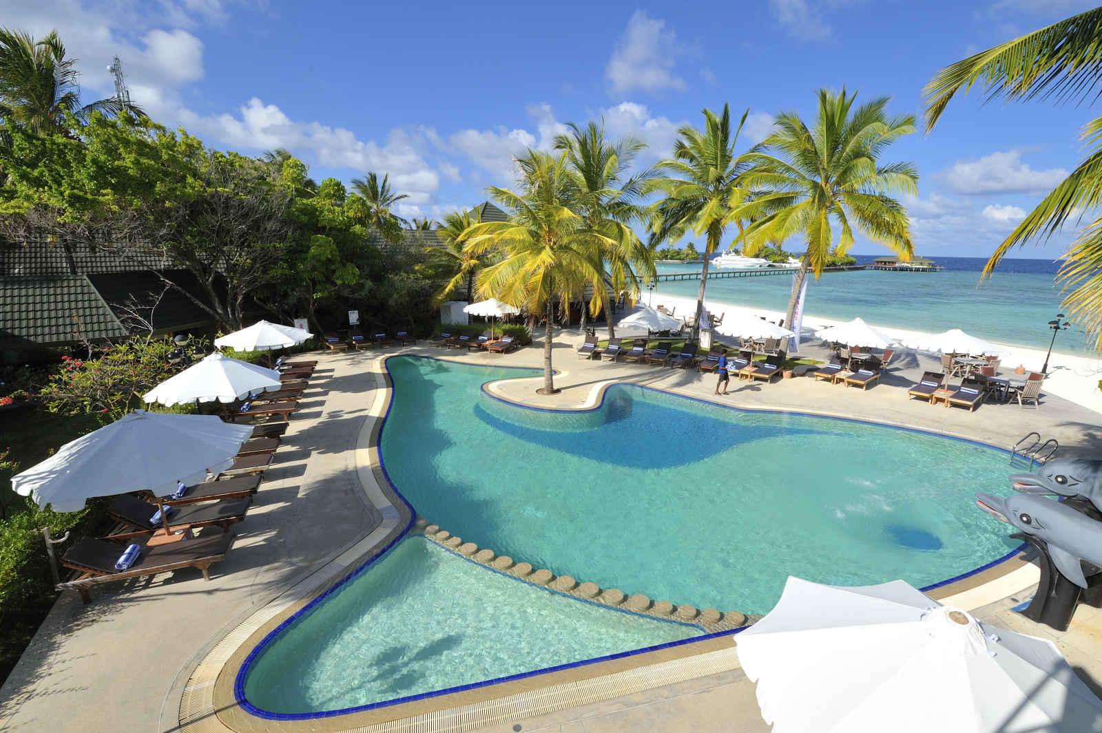 Paradise Island Resort - 5*