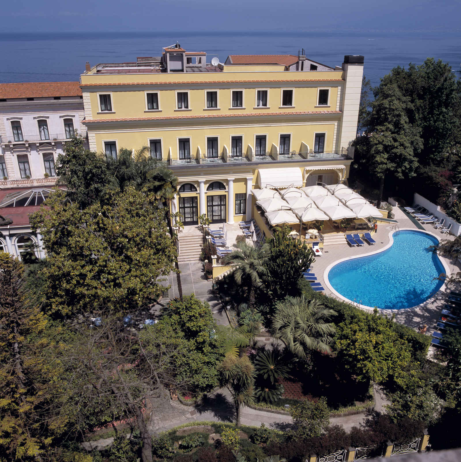 Imperial Hotel Tramontano - 4*