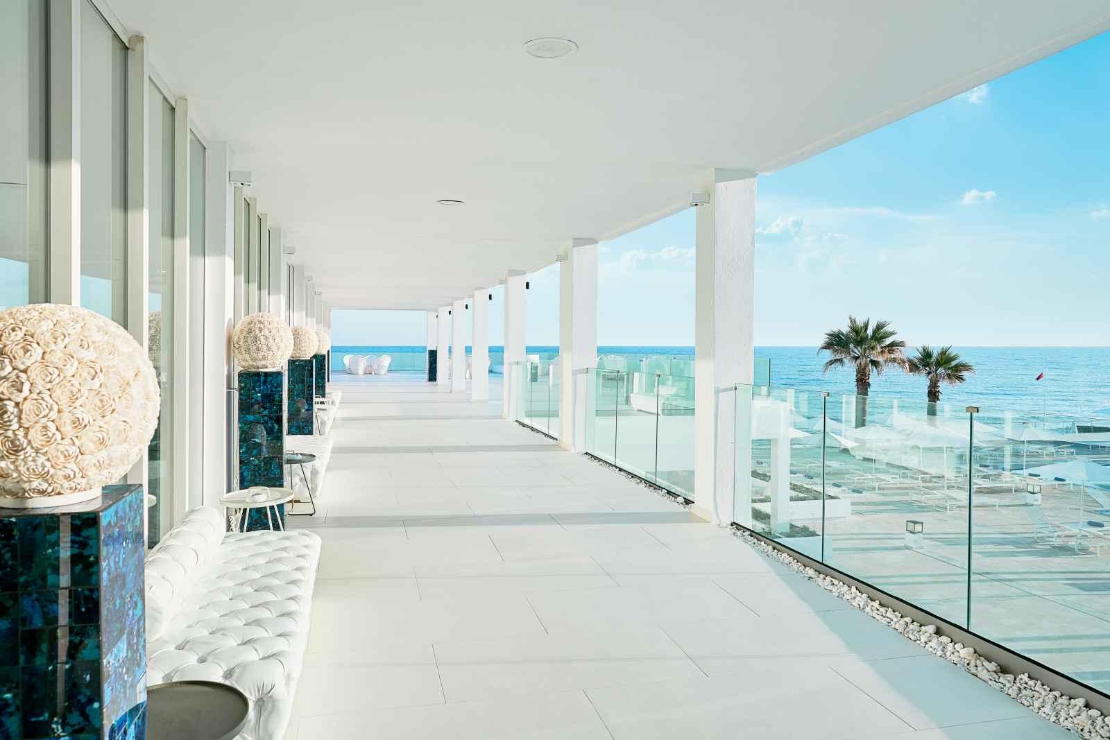 White Palace Grecotel Luxury Resort - 5*