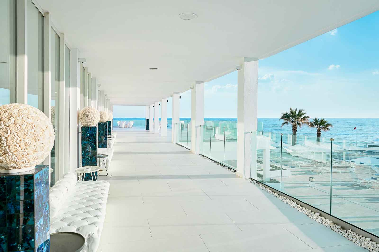 White Palace Grecotel Luxury Resort - 5*