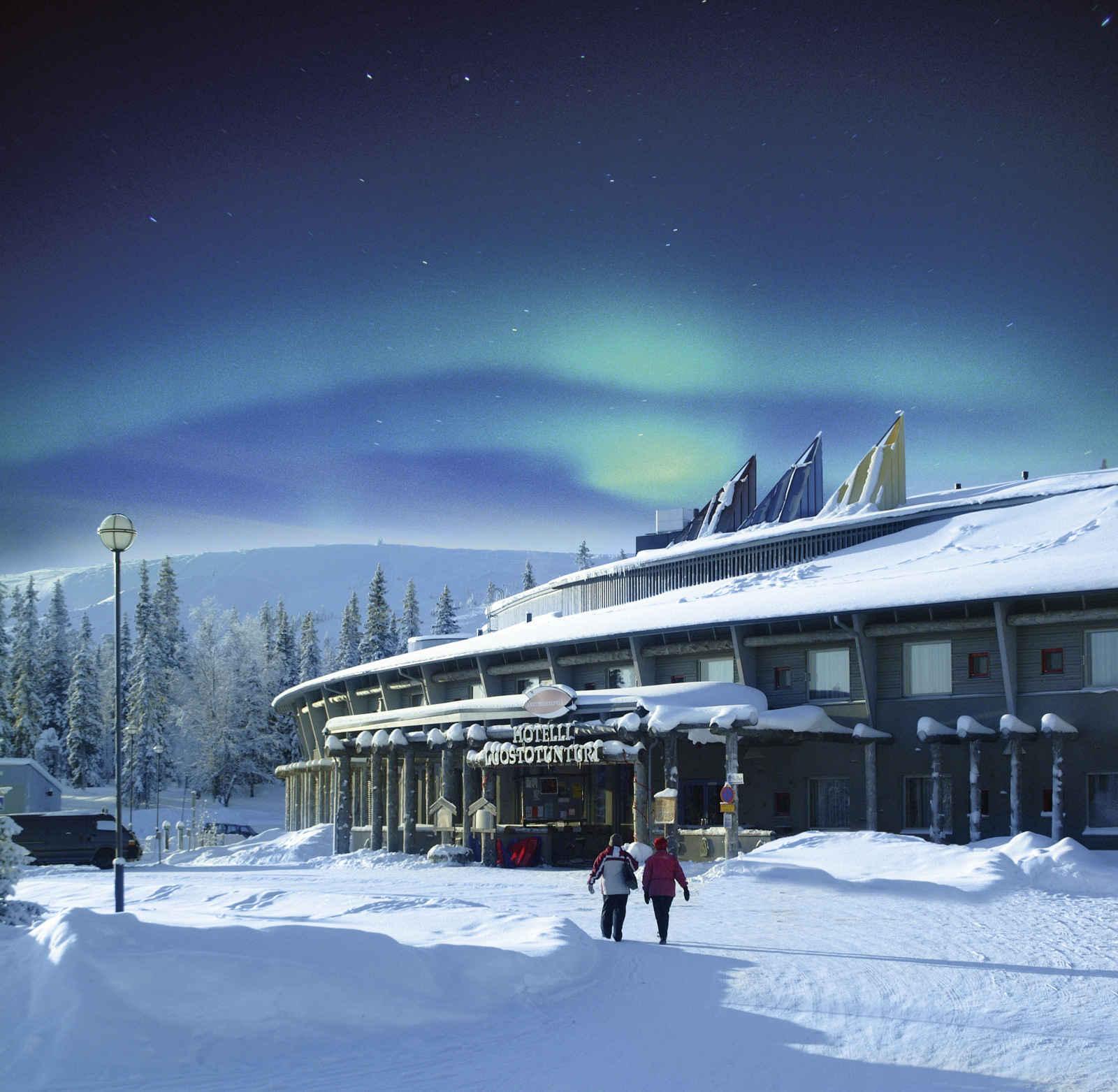 Luostotunturi - 4 jours / 3 nuits, Rovaniemi
