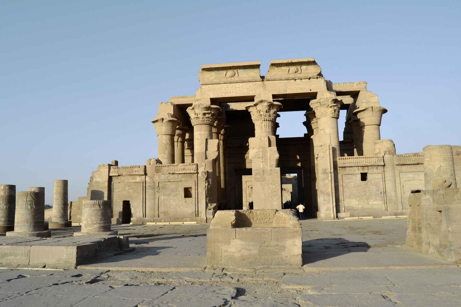 Egypte - Le Caire - Louxor et la vallée du Nil - Circuit Du Nil au Lac Nasser