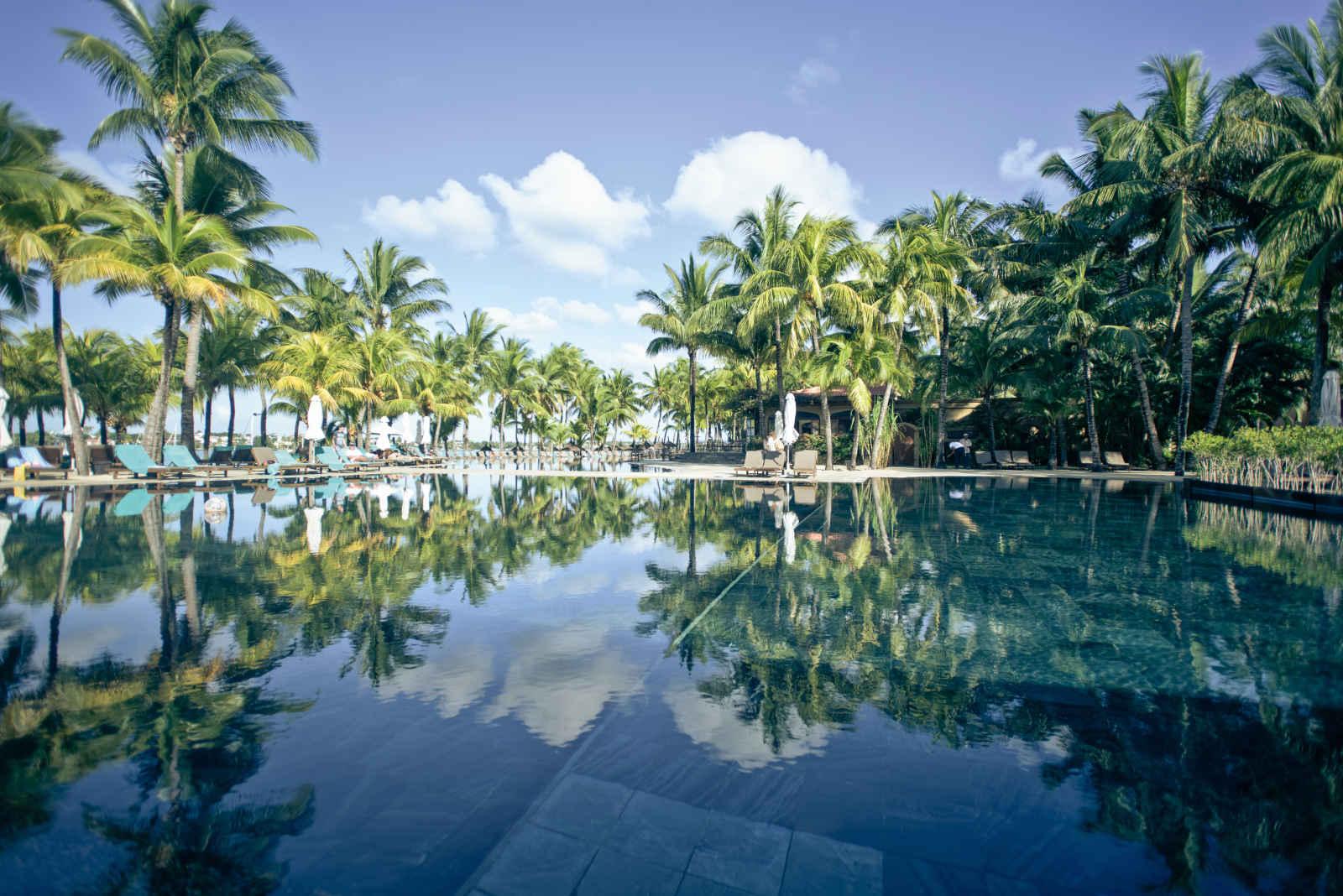Mauricia Beachcomber Resort & Spa - 4*
