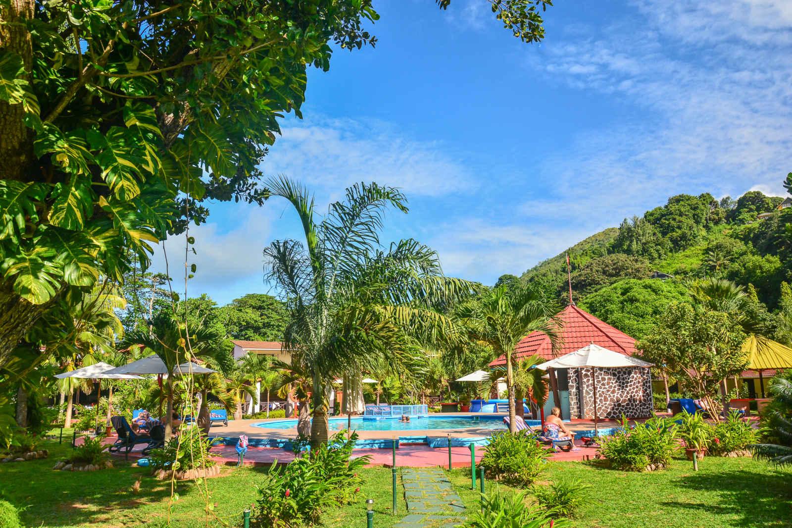 Berjaya Praslin Resort - 3*