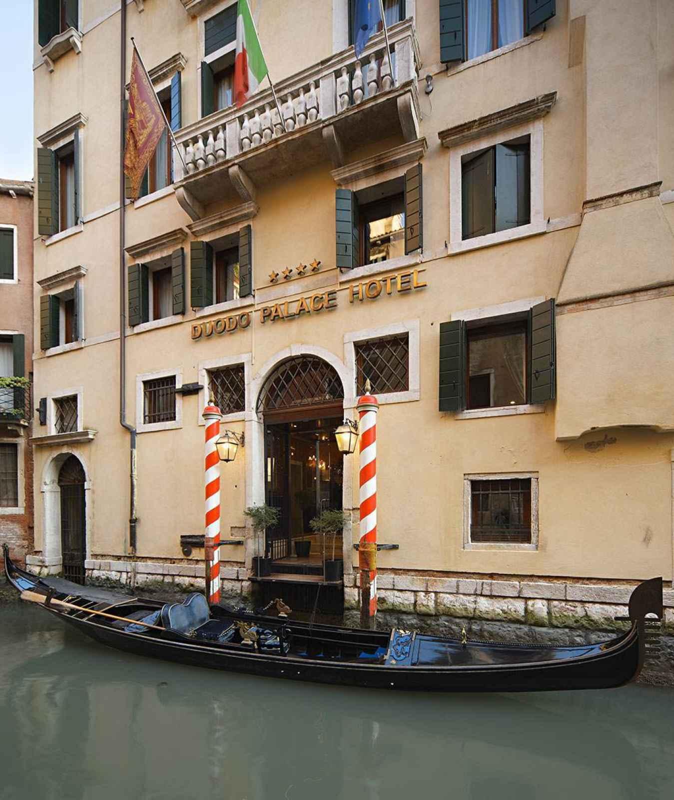 Séjour Italie - Duodo Palace - 4*