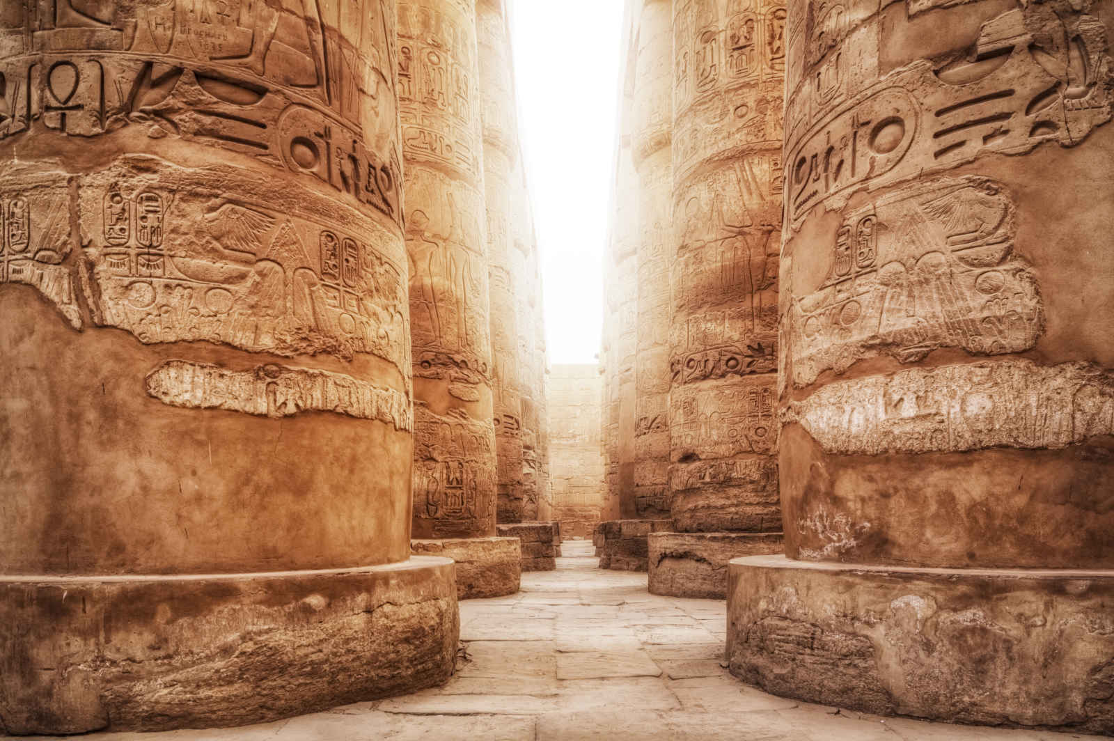 Egypte - Louxor et la vallée du Nil - Croisière Flânerie au Fil du Nil avec extension à El Quseir