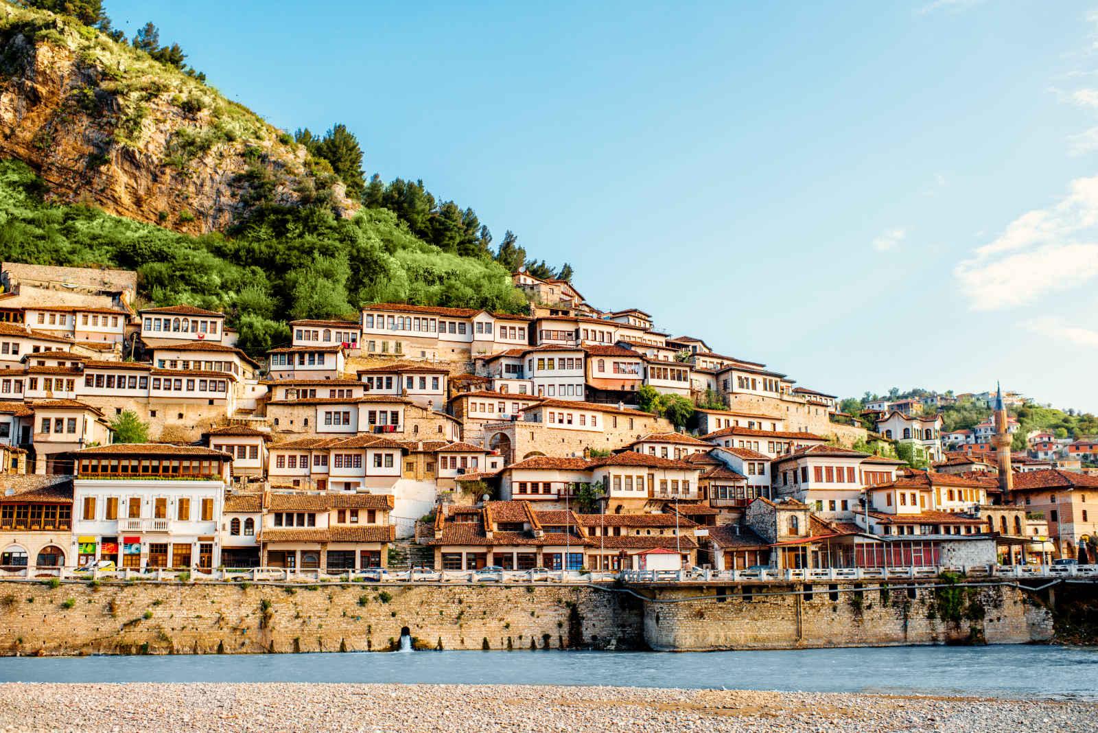 Séjour Albanie - Magie des Balkans