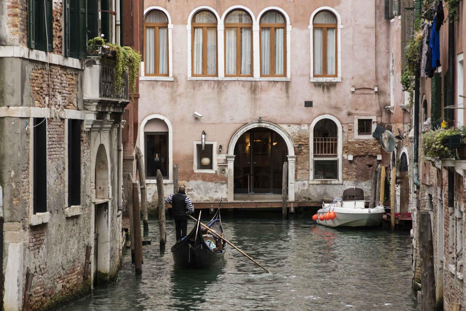 Séjour Italie - Hotel All'Angelo - 4*