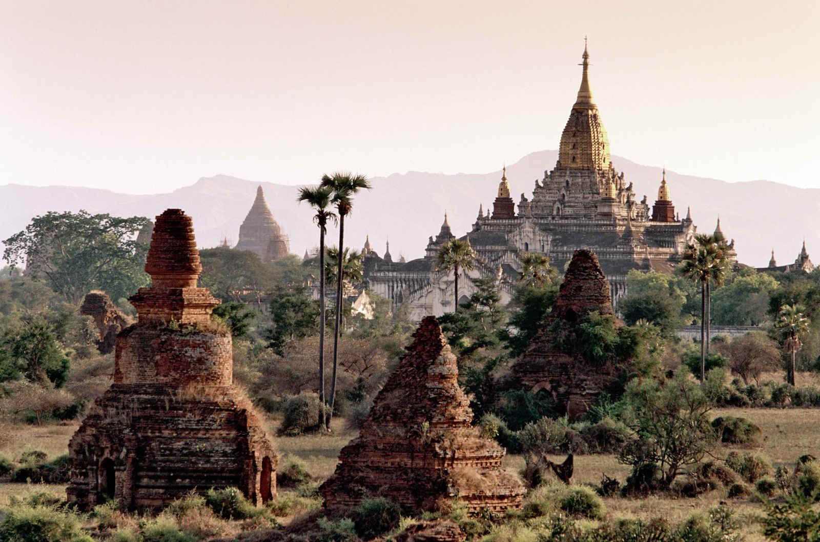 Birmanie, terre spirituelle + xxx_NO_VALUE_xxx - voyage  - sejour