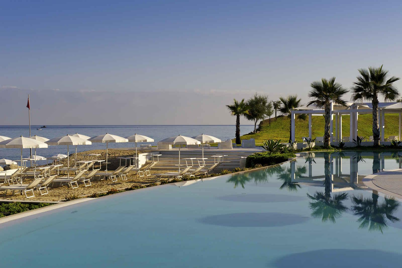 Séjour Italie - Capovaticano Resort Thalasso & Spa - 4*