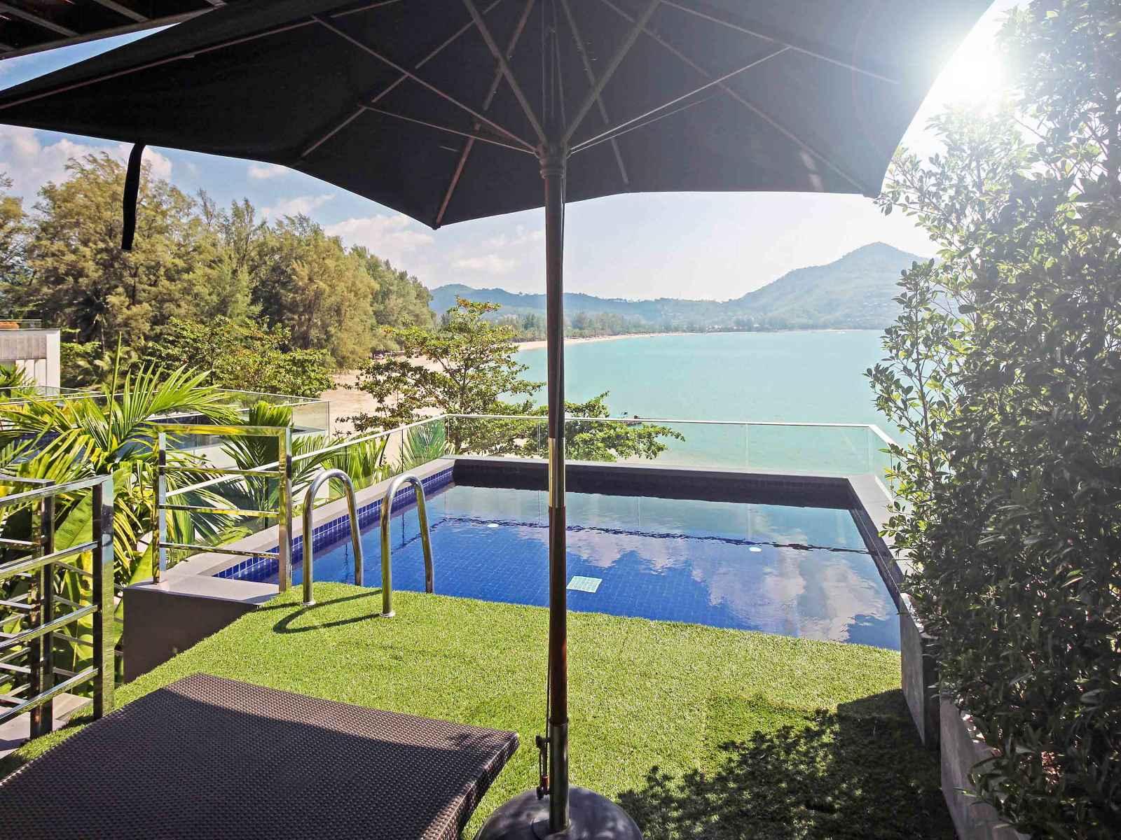 Thaïlande - Phuket - Hôtel Novotel Phuket Kamala Beach 4*