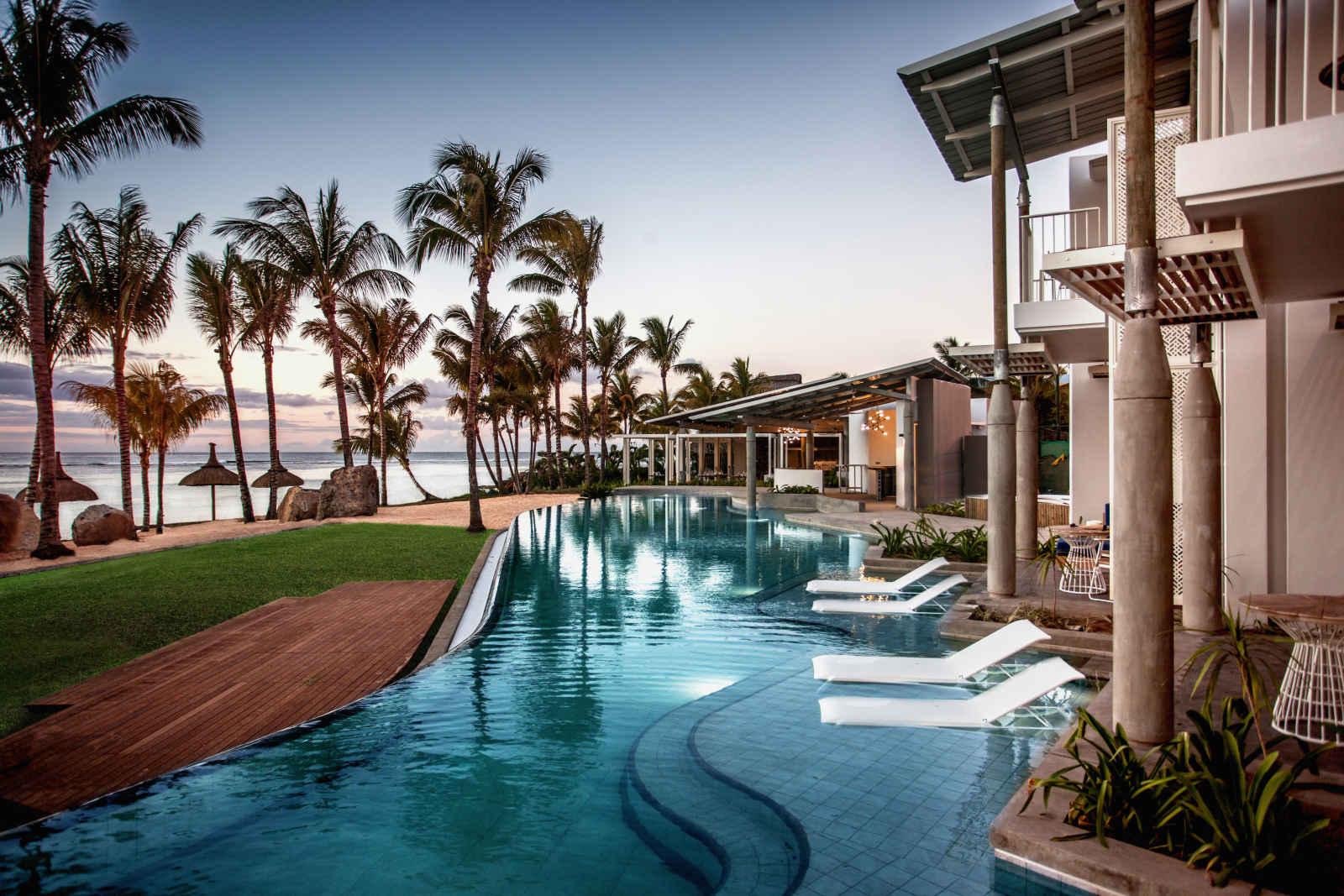 Victoria Beachcomber Resort & Spa - 4.5* - voyage  - sejour