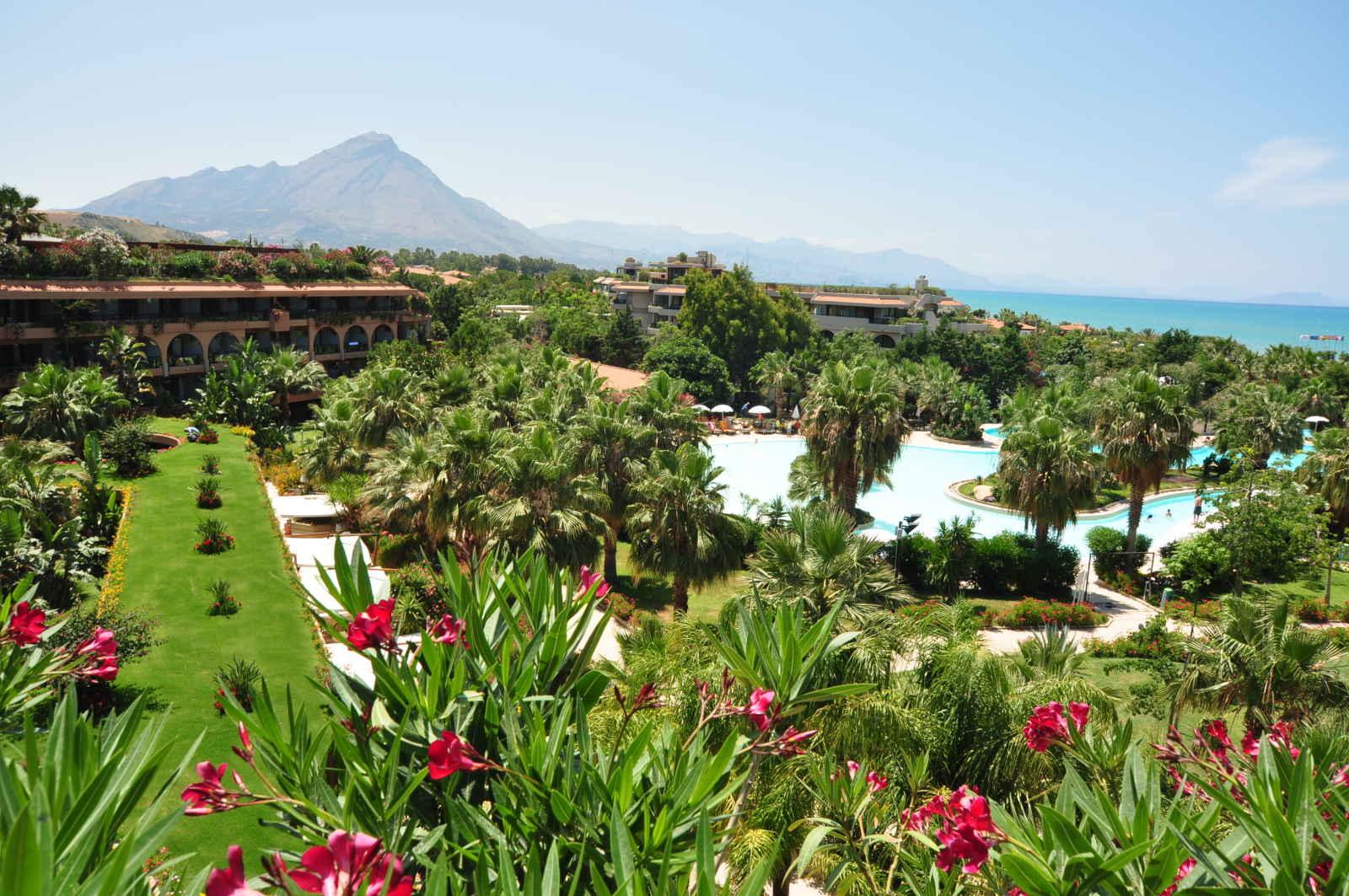 Acacia Resort - 4*