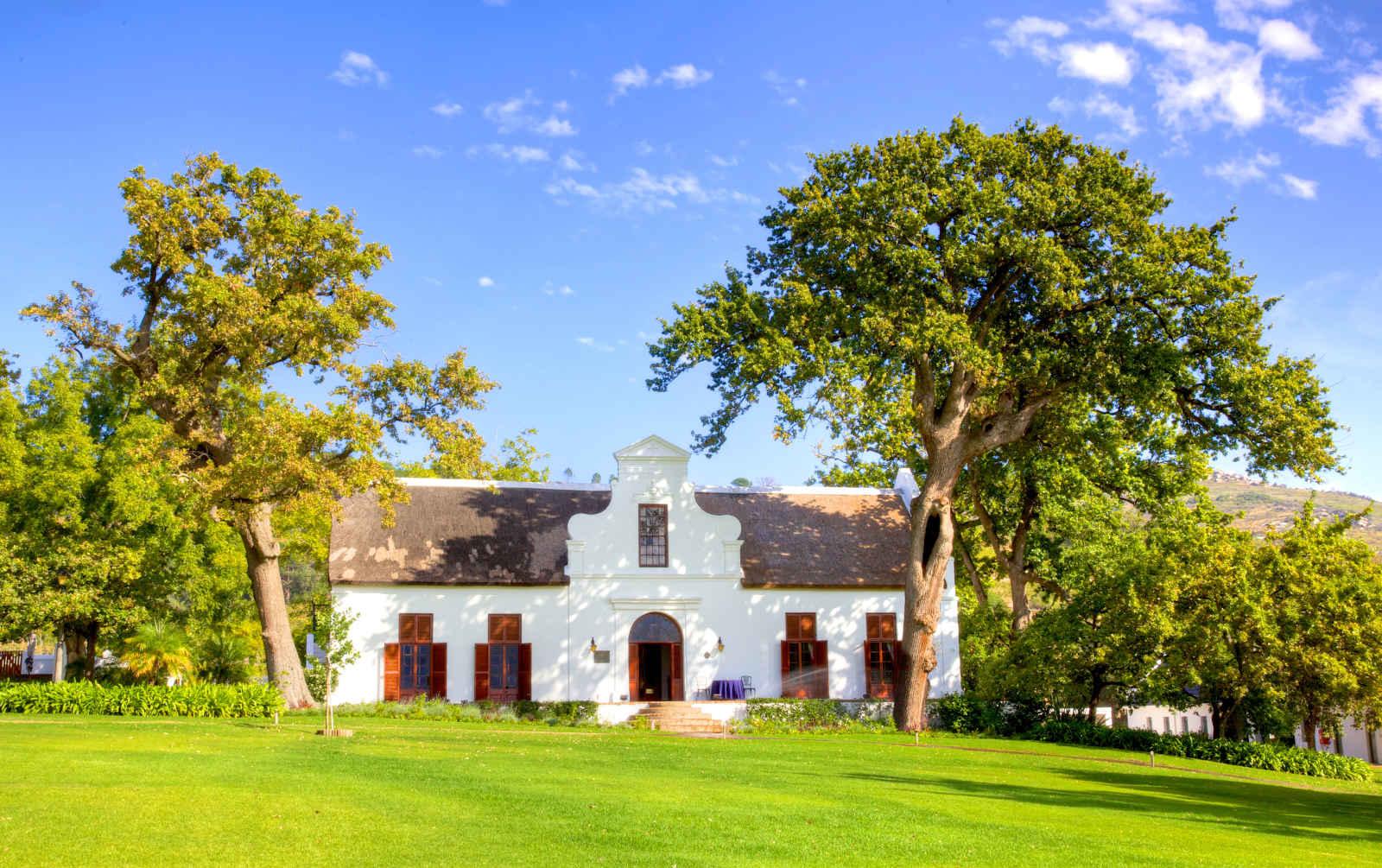 Afrique du Sud - Swaziland-Eswatini - Circuit Sud Africana