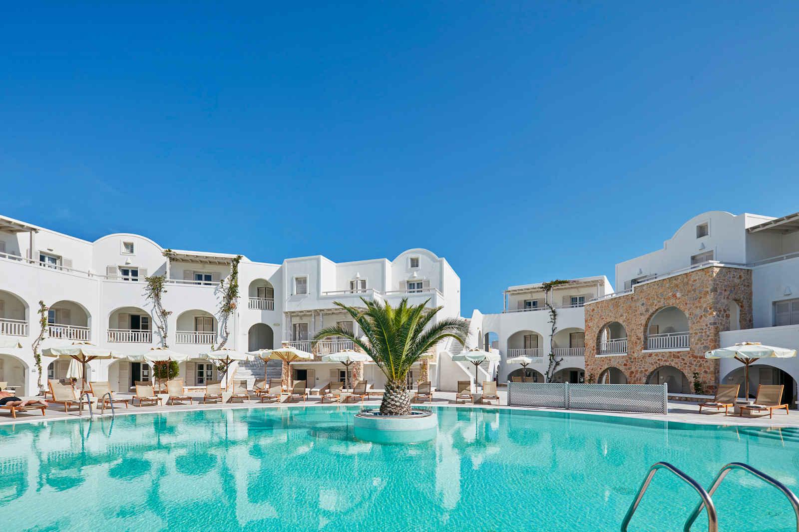 Aegean Plaza Hotel - 4*