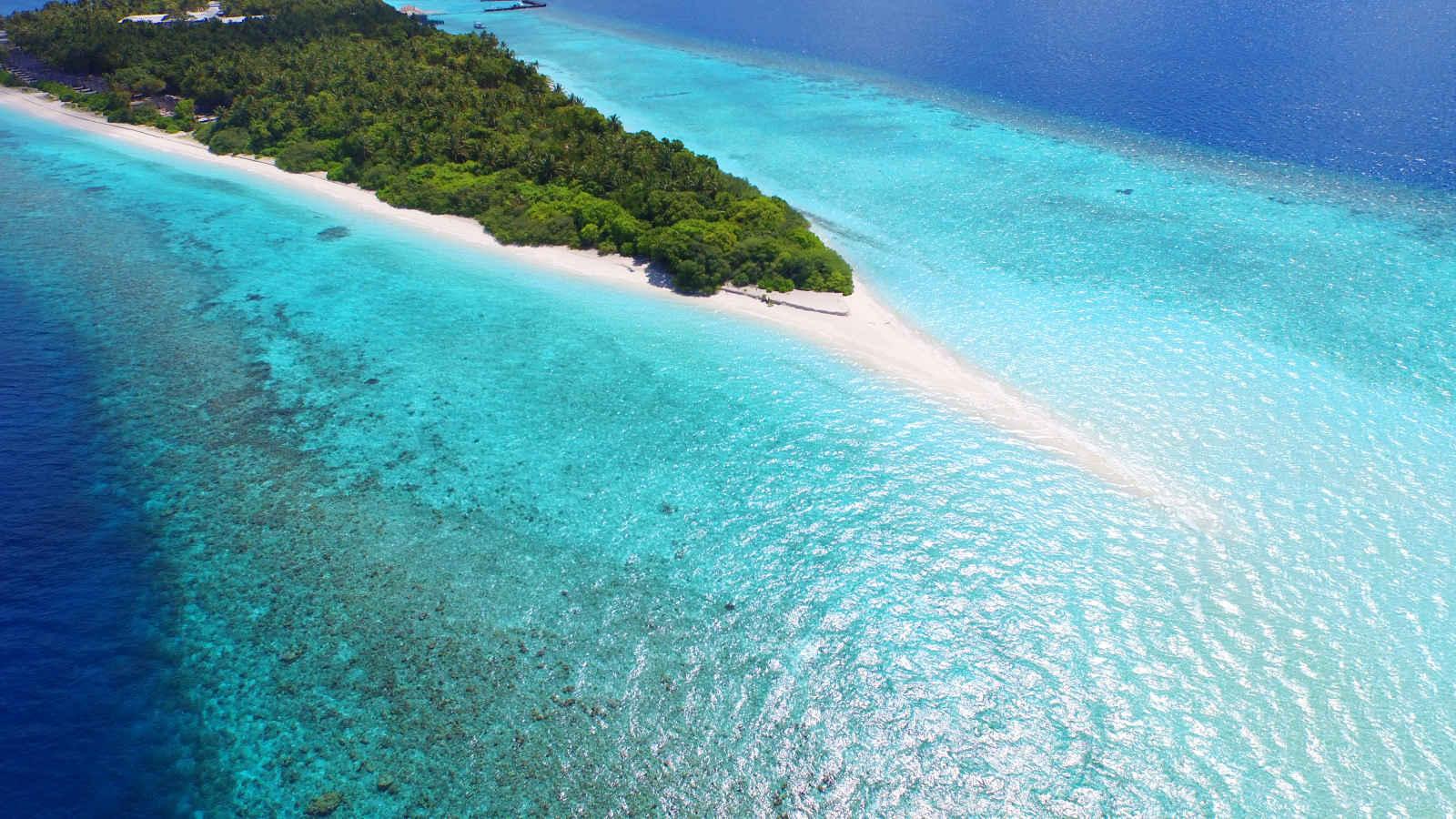 Dhigali Maldives - 5*