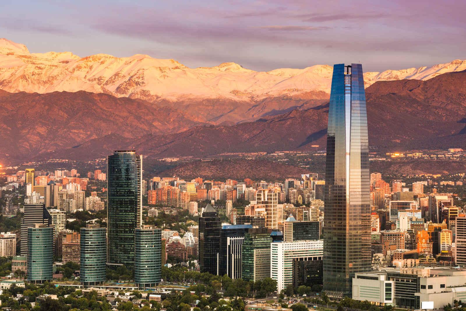 Argentine - Chili - Circuit Sur les Traces des Explorateurs